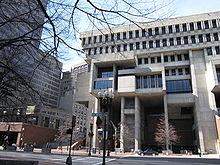 Boston City Hall Photo