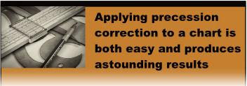 Precession correction logo.J