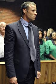 Oscar Photo in court