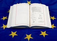 Treaty of Rome Photo