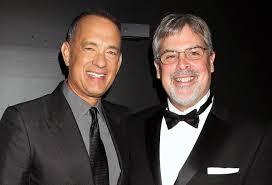 Photo Phillips and Hanks