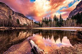 Yosemite NP photo-2