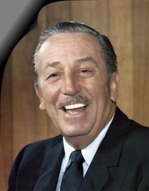 Photo Walt himself