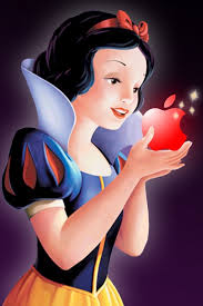 Snow White photo-1
