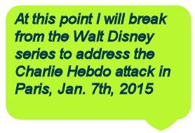 Hebdo attack quote box