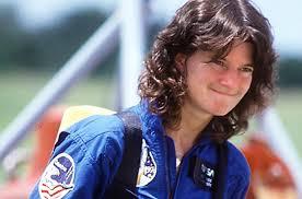Sally Ride photo -3