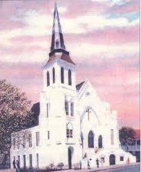Emanuel AME church photo