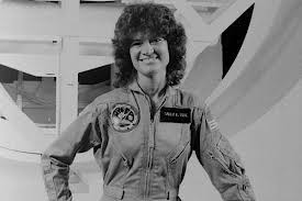 Sally Ride Photo-2