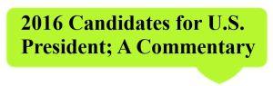 2016 Candidates J