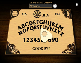 Ouija Board photo