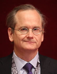 Lawrence_Lessig Photo