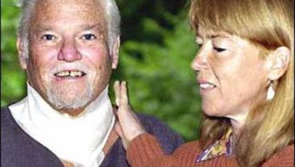 Einhorn & Swedish wife