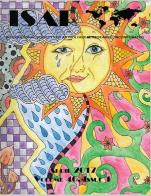 ISAR April-17 cover