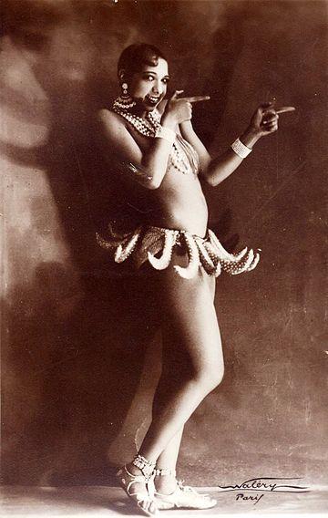 J. Baker banana costume photo