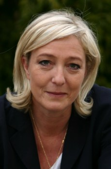 Marine Le Pen photo-2