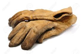 work gloves photo