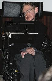Hawkings photo